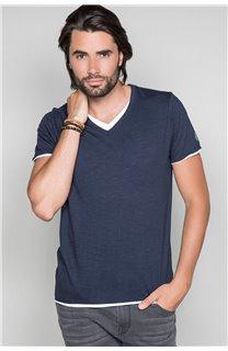 T-Shirt T-SHIRT LEGEND Homme W19199 (49084) - DEELUXE