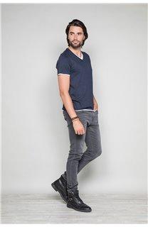 T-Shirt T-SHIRT LEGEND Homme W19199 (49085) - DEELUXE