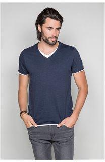 T-Shirt T-SHIRT LEGEND Homme W19199 (49086) - DEELUXE