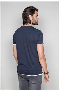 T-Shirt T-SHIRT LEGEND Homme W19199 (49087) - DEELUXE