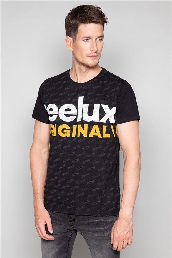 T-Shirt KLEEF Homme W19198 (49089) - DEELUXE