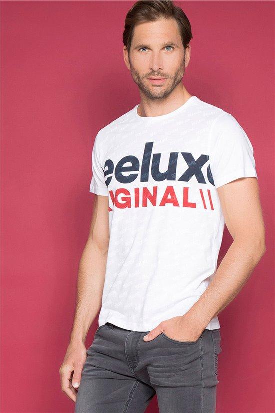 T-shirt KLEEF Homme Deeluxe