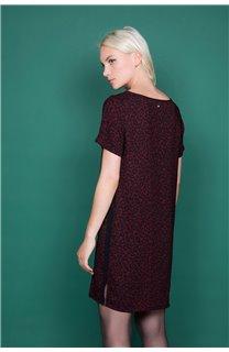 Robe Robe ROXA Femme W19214W (49168) - DEELUXE
