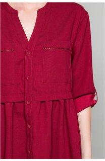 Robe Robe PRICIA Femme W19220W (49179) - DEELUXE