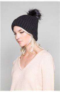 Bonnet MINESSOTA Femme W19933W (49250) - DEELUXE