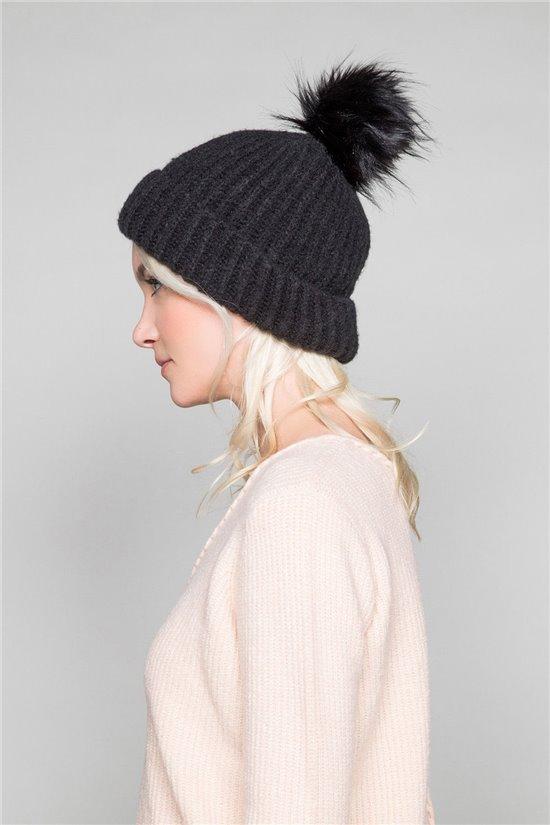 Bonnet MINESSOTA Femme W19933W (49294) - DEELUXE