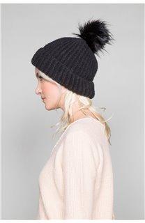 Bonnet Bonnet MINESSOTA Femme W19933W (49251) - DEELUXE