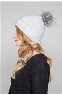 Bonnet Bonnet MINESSOTA Femme W19933W (49253) - DEELUXE