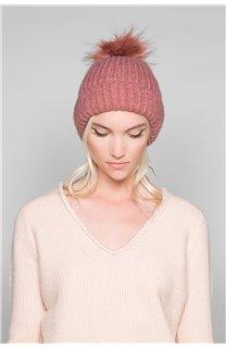 Bonnet Bonnet MINESSOTA Femme W19933W (49254) - DEELUXE