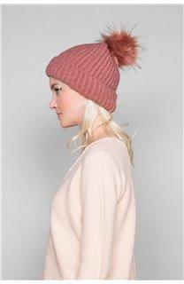 Bonnet MINESSOTA Femme W19933W (49256) - DEELUXE