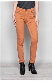 Pantalon PANTALON PIME Femme W19729W (49259) - DEELUXE