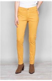 Pantalon PANTALON PIME Femme W19729W (49264) - DEELUXE