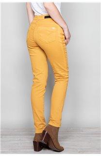 Pantalon PANTALON PIME Femme W19729W (49265) - DEELUXE