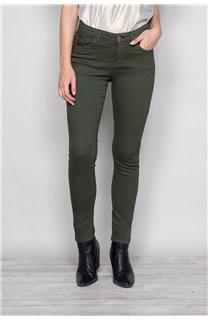 Pantalon PANTALON PIME Femme W19729W (49269) - DEELUXE