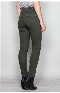 Pantalon PANTALON PIME Femme W19729W (49270) - DEELUXE