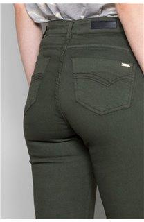 Pantalon PANTALON PIME Femme W19729W (49271) - DEELUXE
