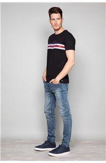 T-Shirt T-SHIRT DRAKE Homme W19142 (49307) - DEELUXE
