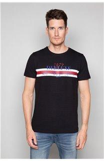 T-Shirt T-SHIRT DRAKE Homme W19142 (49308) - DEELUXE