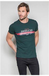 T-Shirt T-SHIRT DRAKE Homme W19142 (49311) - DEELUXE