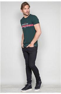T-Shirt T-SHIRT DRAKE Homme W19142 (49312) - DEELUXE