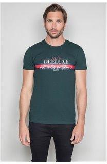 T-Shirt T-SHIRT DRAKE Homme W19142 (49313) - DEELUXE