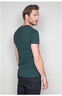 T-Shirt T-SHIRT DRAKE Homme W19142 (49314) - DEELUXE