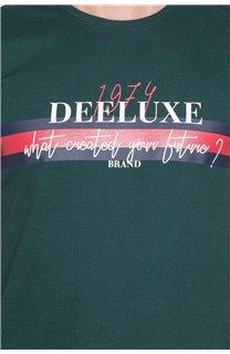 T-Shirt T-SHIRT DRAKE Homme W19142 (49315) - DEELUXE