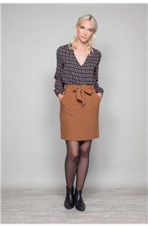 Blouse Blouse SIMONE Femme W19414W (49362) - DEELUXE