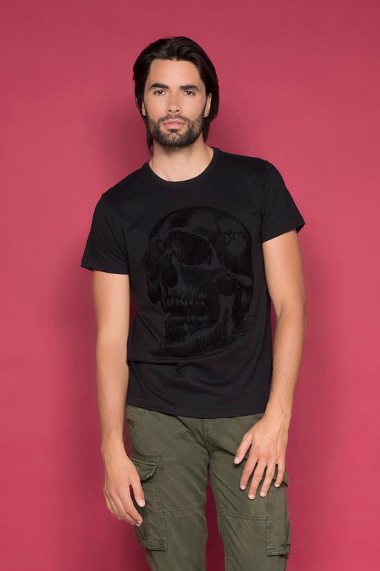 T-Shirt MAYSON Homme W19145 (49485) - DEELUXE