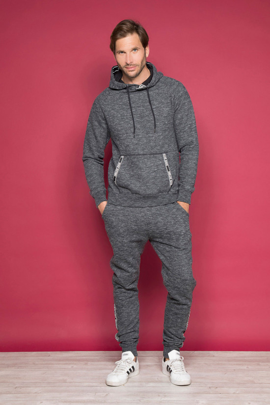 Sweat PAPEL Homme Deeluxe