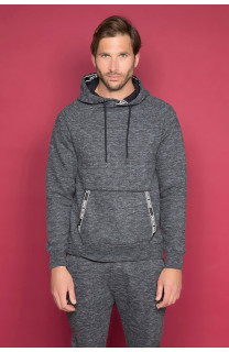 Sweat SWEAT PAPEL Homme W19501 (49522) - DEELUXE