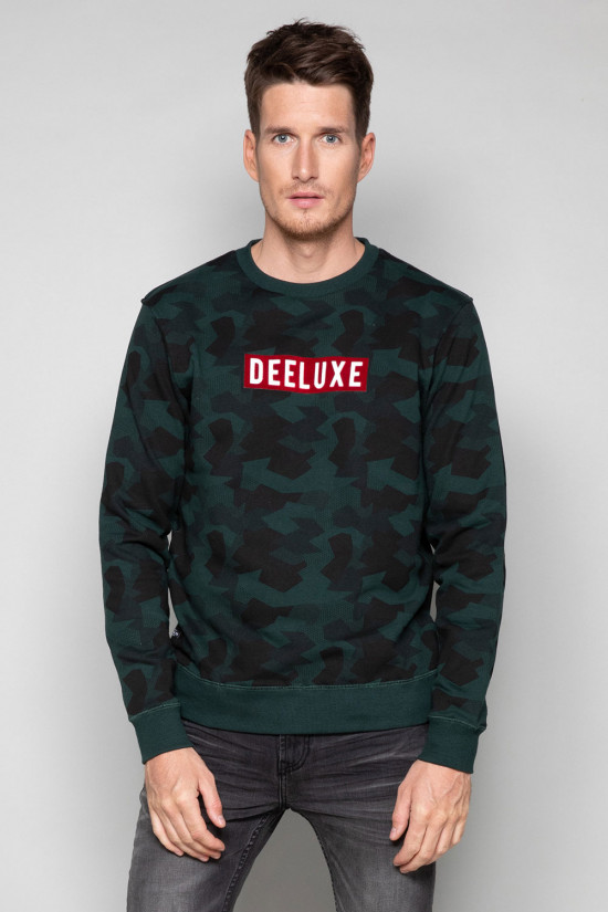 Sweat SWEAT HEATHENS Homme W19536 (49555) - DEELUXE