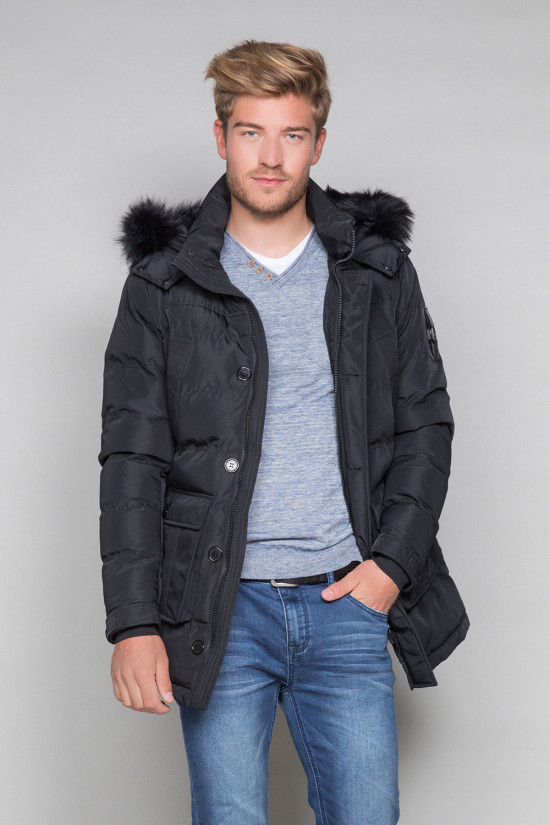 Parka BANGLADERE Homme W19605 (49596) - DEELUXE