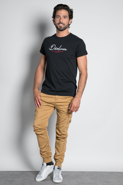 Pantalon PANTALON GARDEN Homme W197017 (49632) - DEELUXE