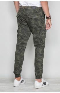 Pantalon PANTALON GARDEN Homme W197017 (49639) - DEELUXE