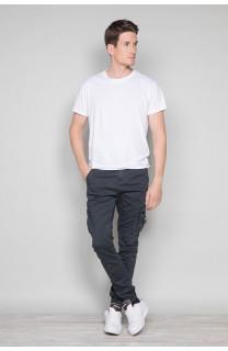 Pantalon PANTALON GARDEN Homme W197017 (49642) - DEELUXE