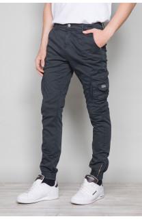 Pantalon PANTALON GARDEN Homme W197017 (49643) - DEELUXE