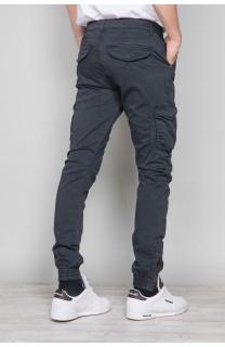 Pantalon PANTALON GARDEN Homme W197017 (49644) - DEELUXE