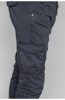 Pantalon PANTALON GARDEN Homme W197017 (49645) - DEELUXE