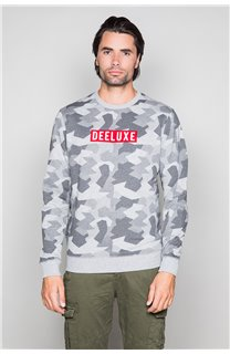 Sweat SWEAT HEATHENS Homme S19536 (49771) - DEELUXE