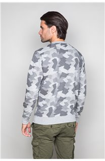 Sweat SWEAT HEATHENS Homme S19536 (49772) - DEELUXE