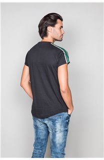 T-Shirt T-SHIRT TRACTION Homme W19101 (49781) - DEELUXE