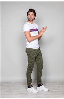 T-Shirt T-SHIRT DRAKE Homme W19142 (49809) - DEELUXE