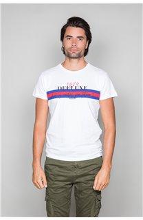 T-Shirt T-SHIRT DRAKE Homme W19142 (49810) - DEELUXE