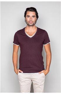 T-Shirt T-SHIRT LEGEND Homme W19199 (49818) - DEELUXE