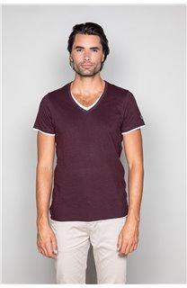 T-Shirt T-SHIRT LEGEND Homme W19199 (49820) - DEELUXE