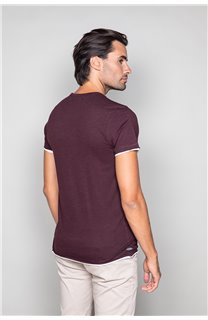 T-Shirt T-SHIRT LEGEND Homme W19199 (49821) - DEELUXE