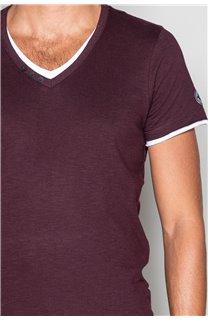T-Shirt T-SHIRT LEGEND Homme W19199 (49822) - DEELUXE