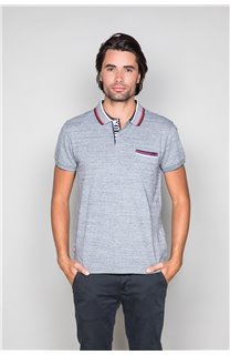 Polo POLO DITMAS Homme W19210 (49828) - DEELUXE