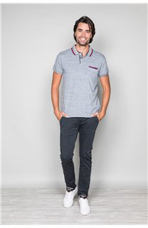 Polo POLO DITMAS Homme W19210 (49829) - DEELUXE